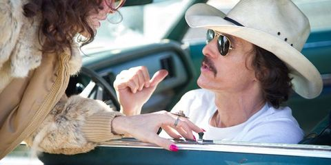 Matthew McConaughey Might Be the Greatest Actor of His Generation