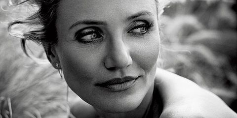 Nobody Is Better Than Cameron Diaz. Nobody.