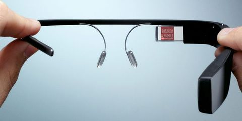 Google Glass: What You're Not Supposed to Do