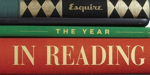 The Books You Should Know About in 2013