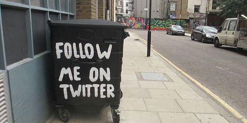 Followback Twitter