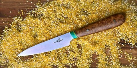 Williams paring knife