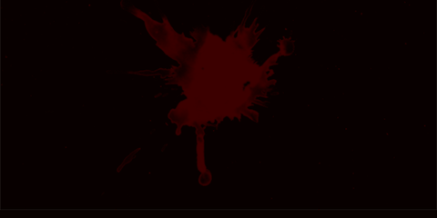 Red, Darkness, Carmine, Maroon, Space, Bird, Wing, Coquelicot, Graphics,