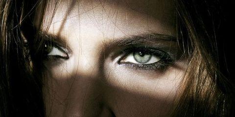 Lip, Cheek, Eye, Brown, Hairstyle, Skin, Forehead, Eyelash, Eyebrow, Iris,