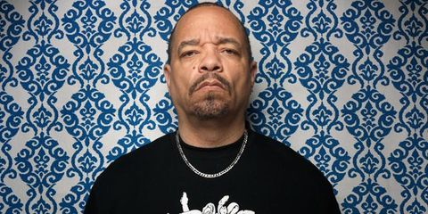 Ice T Wants to Change Music Again