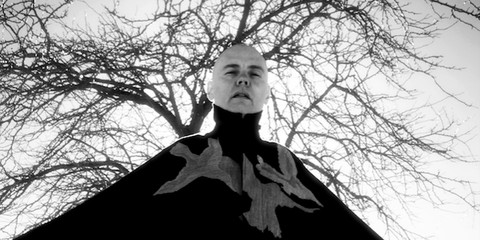Monochrome, Style, Monochrome photography, Twig, Black-and-white, Sculpture, Costume, Cloak, Mantle, Fictional character,