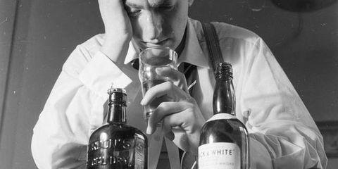 Glass bottle, Bottle, Drink, Alcohol, Alcoholic beverage, Barware, Drinkware, Wine bottle, Distilled beverage, Monochrome photography,