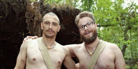 Human, People, Skin, Chest, Barechested, Social group, Photograph, Trunk, Facial hair, People in nature,