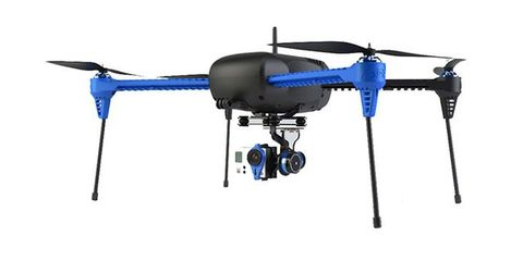 Blue, Product, Musical instrument accessory, Line, Electric blue, Cobalt blue, Machine, Azure, Metal, Aircraft,