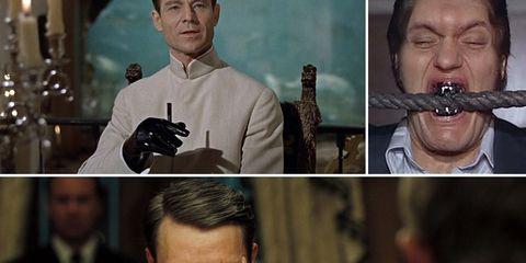The 10 Best Bond Villains
