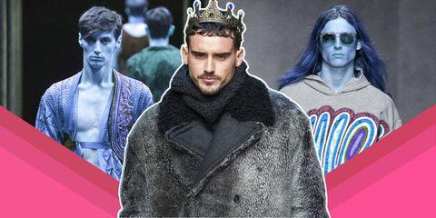 Nose, People, Style, Headgear, Headpiece, Fashion, Youth, Street fashion, Hair accessory, Fur,