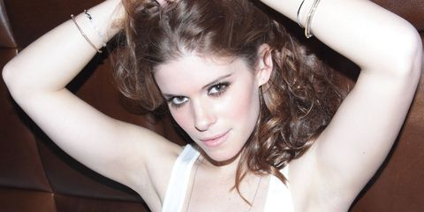Three Reasons We Love Kate Mara
