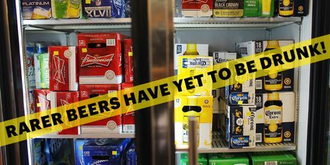 6 Beer Styles You Wish They Sold in Grocery Stores