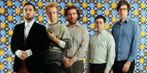 """Hot Chip, """"Don't Deny Your Heart,"""" <i>In Our Heads</i>"""