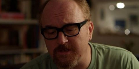"""Louis C.K. and Jerry Seinfeld Talking Through """"The Gettysburg Address"""" on Its 150th Birthday is Like History Class of the Future"""