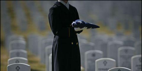Soldier Suicides Spike