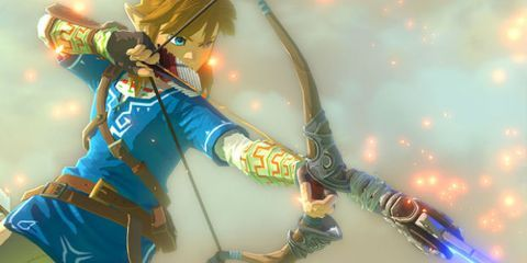Fictional character, Cg artwork, Animation, Cool, Action-adventure game, Space, Games, Bow, Illustration, Longbow,