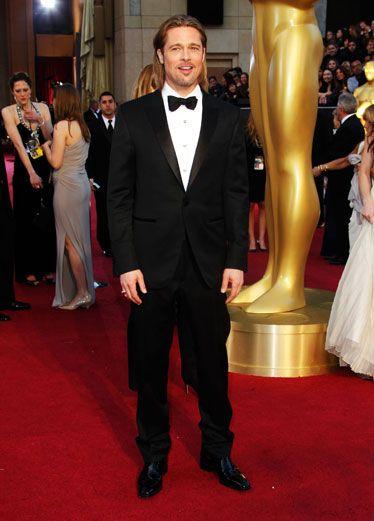 2012 Oscars Red Carpet Fashion 2012 Oscars Best Dressed