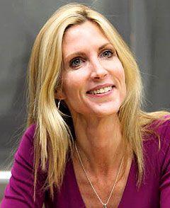 Ann coulter sucks britney