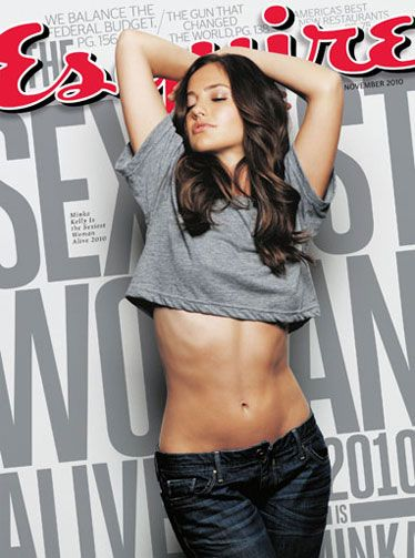 Who is the sexiest woman alive photos 4