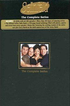 Watch Full Seinfeld Episodes Online Episode Guide