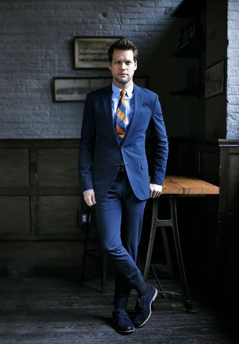 This Month In Suits The New Seersucker Best Suits For Men