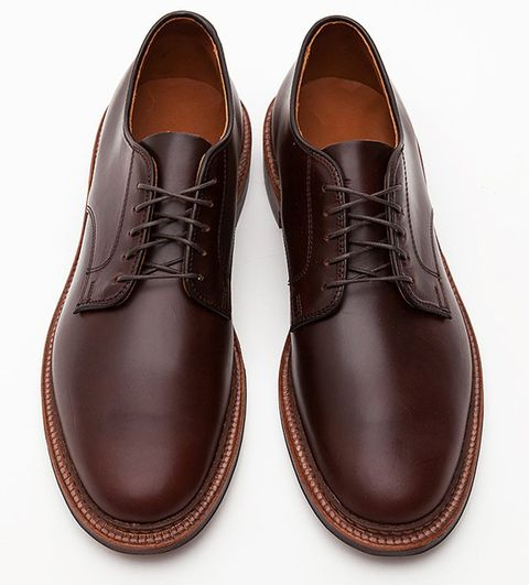 Esquire Guide Mens Dress Shoes