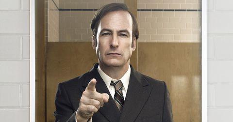 Better Call Saul Review: The Last Hurrah of Difficult Men