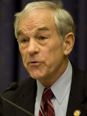 ron paul crooked congress 2011