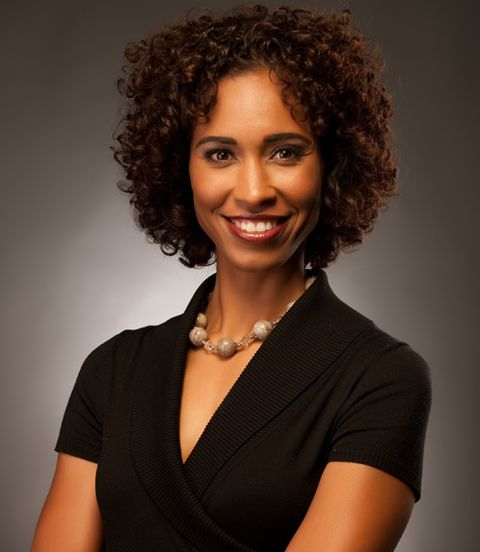sage steele espn nfl playoffs
