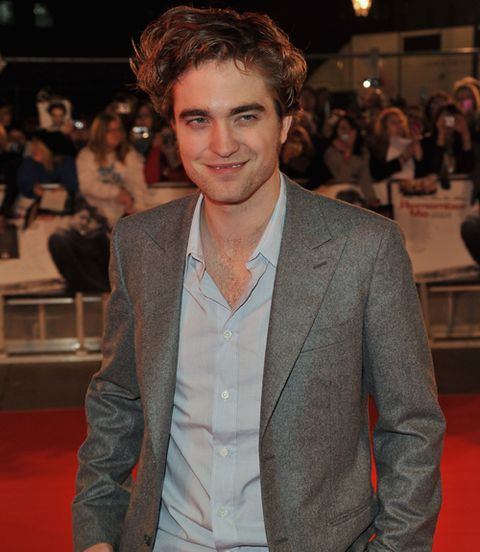 robert pattinson worst dressed