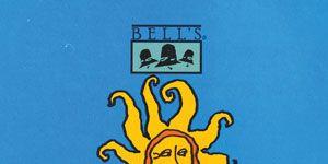 Blue, Yellow, Text, Majorelle blue, Font, Symbol, Electric blue, Azure, Pattern, Aqua,