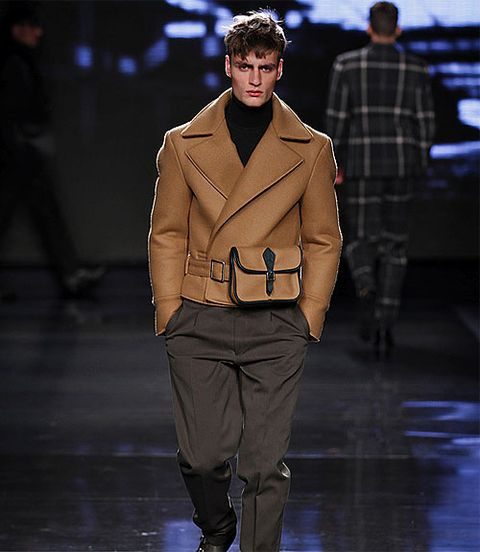 z zegna fall 2011 collection