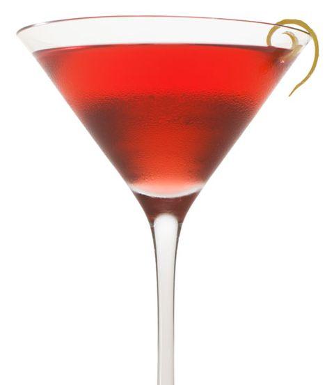 Liquid, Fluid, Drink, Alcoholic beverage, Barware, Red, Classic cocktail, Ingredient, Tableware, Drinkware,