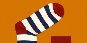 Sleeve, Line, Font, Orange, Uniform, Carmine, Maroon, Sports jersey, Symbol, Graphics,