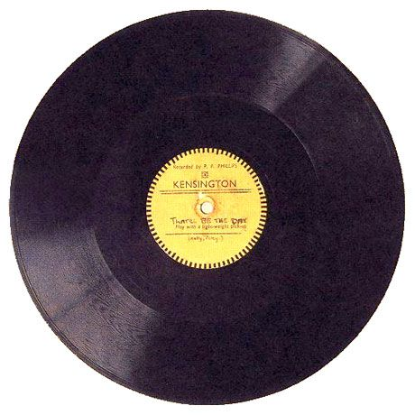 the quarrymen record