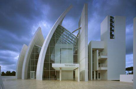 Dio Padre Misericordioso aka Jubilee Church