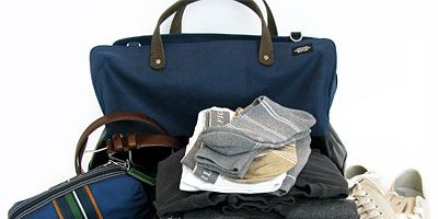 f554ede74 Vacation Packing List - Beach Vacation Clothes for Men