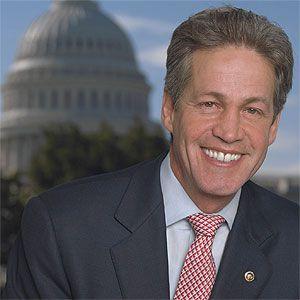 senator norm coleman