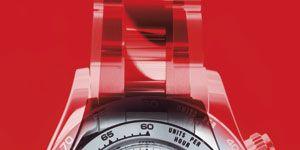 The Rolex Cosmograph Daytona