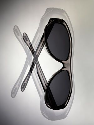 The Tom Ford Sunglasses
