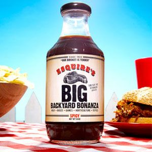 esquires big backyard bonanza