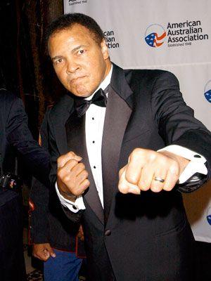 mohammad ali heavyweight interviewed 2004