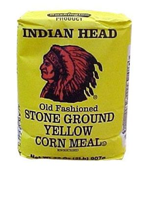 indian head corn