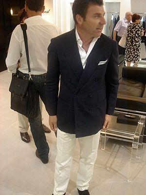 italian man style
