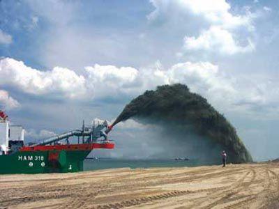 plum island massachusetts dredging