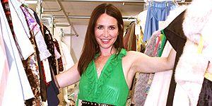 janie bryant costume designer for mad men
