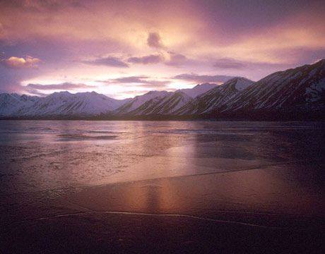 lake clark national park and preservation