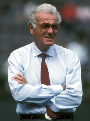 Norman Braman owner of the philadelphia eagles