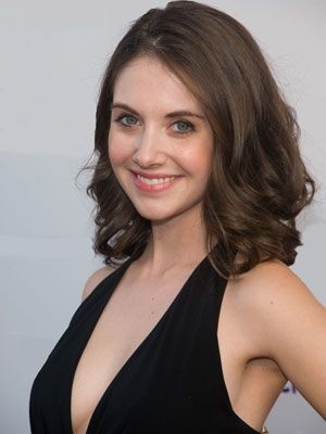 Alison Brie Esquire Mad Men Jane, Joy and ...